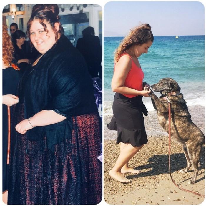 La drástica baja de peso de Melike de Hercai
