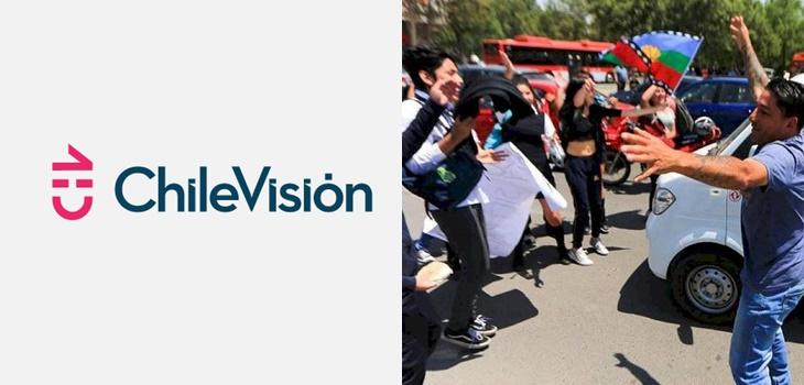 Corte de Santiago confirma multa a CHV por 'nota sesgada' sobre 'El que baila, pasa'