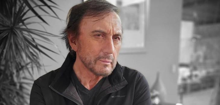 Carlos Pinto sobre incómodo momento con esposo de Carolina Fuentes en CHV:
