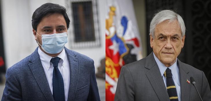 Rodolfo Carter sobre el gobierno de Piñera