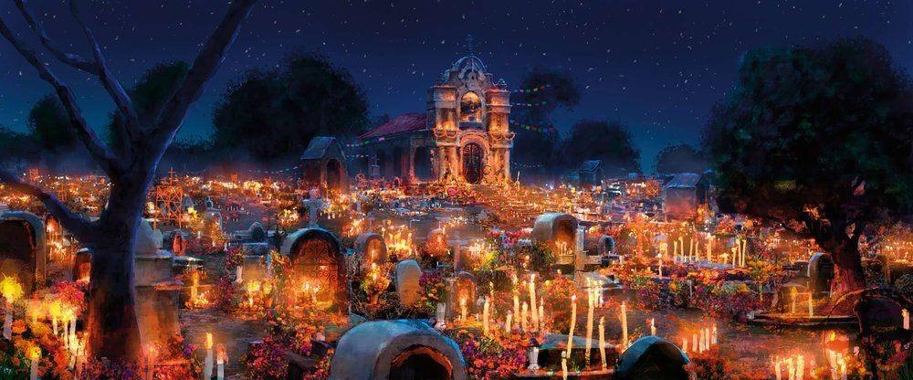 ¿cómo se celebra en México el 'Día de Muertos'?