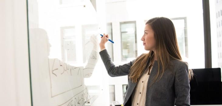 Corfo lanza PAR Impulsa: emprendimientos y pymes lideradas por mujeres