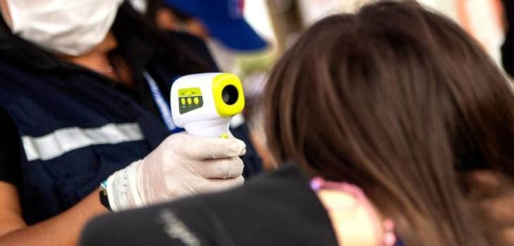 Nuevo balance por situación del coronavirus en Chile confirma 1.099 casos nuevos y 26 fallecidos