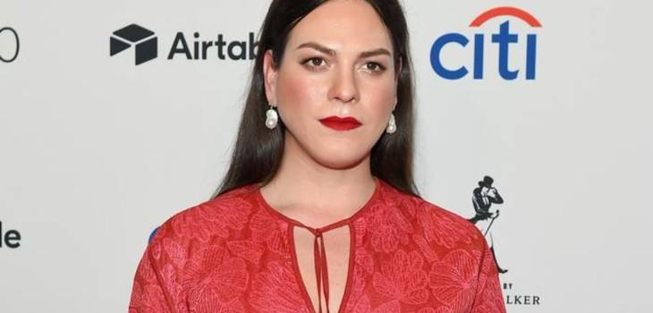 Daniela Vega anuncia querella contra videojuego que incita a matarla