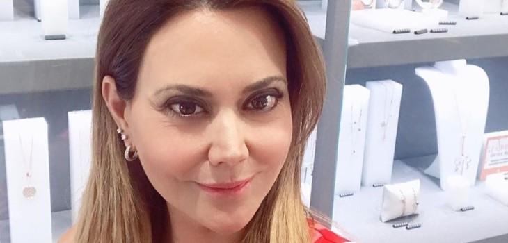 Daniella Campos ingresó a la UTI por nuevo malestar