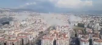Embajada chilena trabaja para contactar a 2 de las 13 familias en zona azotada por terremoto