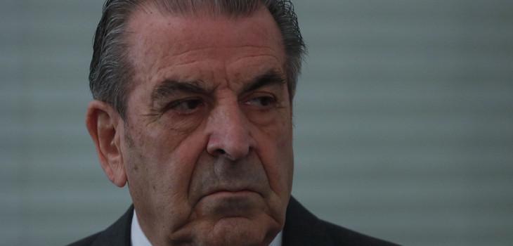 Suma y sigue: ministra de fuero dicta nueva sentencia civil contra expresidente Eduardo Frei