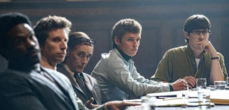 La historia real que inspiró la nueva película de Netflix 'El juicio de los 7 de Chicago'
