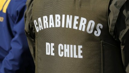 Hombre muere tras ser baleado por carabinero en procedimiento por VIF en Chillán