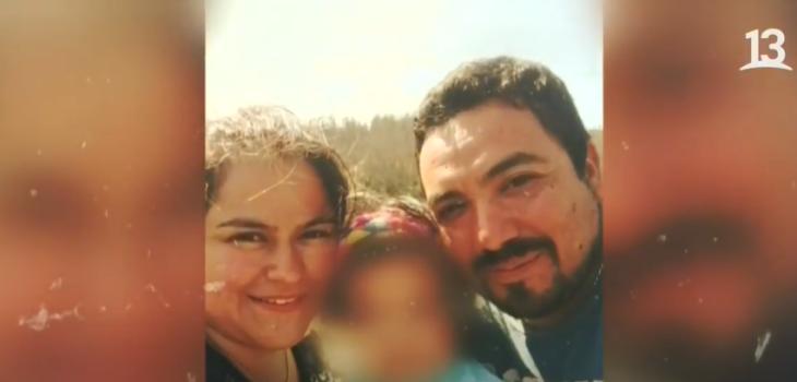 Joven madre que recibió bala loca en San Ramón falleció: su marido había pedido cadena de oración