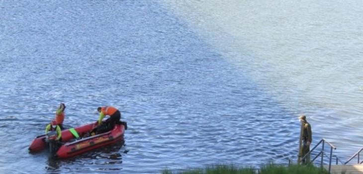 Identifican cuerpo hallado en río Vergara de Nacimiento: corresponde a joven extraviado hace 9 días