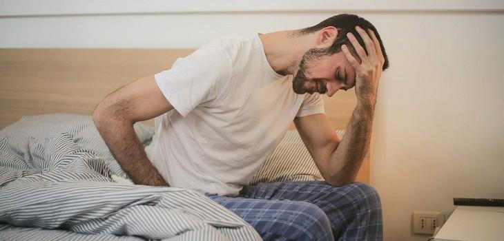 estudio infertifilidad masculina coronavirus