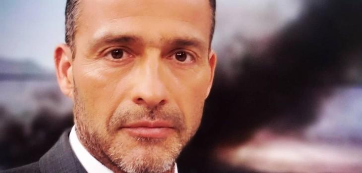 Iván Núñez fue desvinculado de su casa radial: