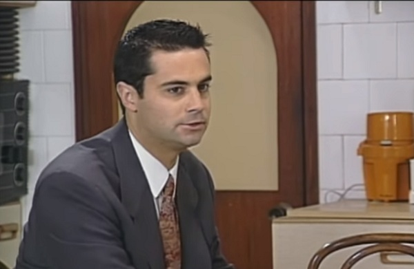 Jaque Mate   TVN