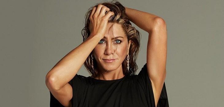 Jennifer Aniston y profesión a la que se dedicaría