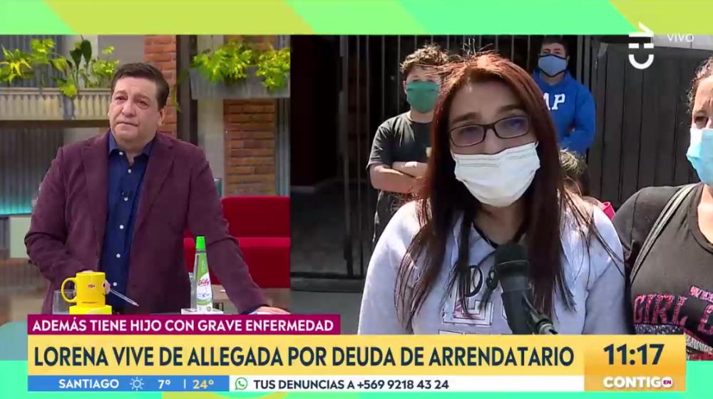 JC Rodríguez se quebró en pantalla con caso que le recordó a su hijo fallecido: tuvo gran gesto