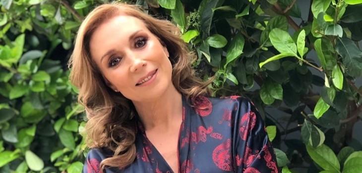 Karen Doggenweiler, primera dama