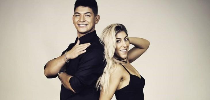 Triste anuncio de pareja chileno-argentina que deslumbró Jennifer López