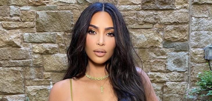 Kim Kardashian mostró cómo fue su cumpleaños en isla privada: detalle de su mensaje fue criticado