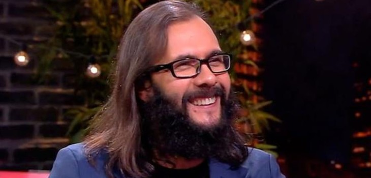 Marcelo Lagos vocal de mesa