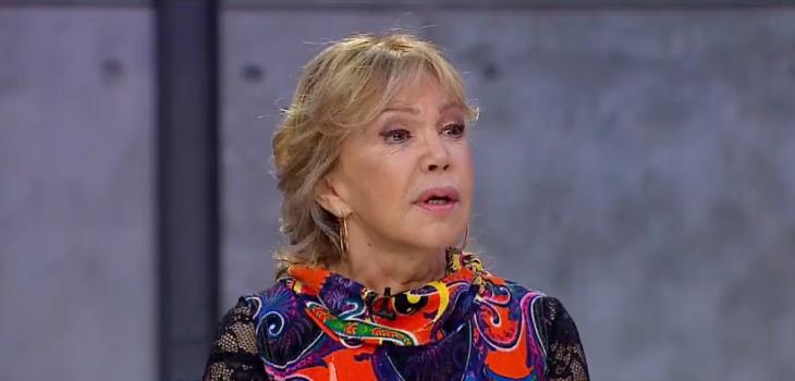 Marilú Cuevas relató que padeció COVID y que fue estafada con su 10% de las AFP