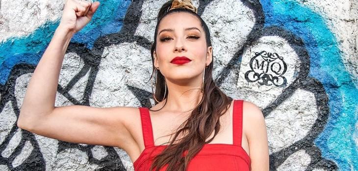 María José Quintanilla lanzó nuevo tema Vengo de pobla con el recuerdo de su padre como inspiración
