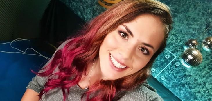 Natalia Duco mostró su pancita de casi 6 meses de embarazo: compartió reflexión sobre la vocación