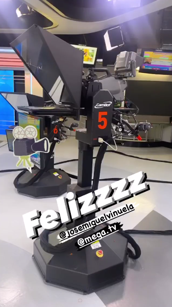 Kika Silva llega a Mega: conducirá nuevo programa de concursos con José Miguel Viñuela