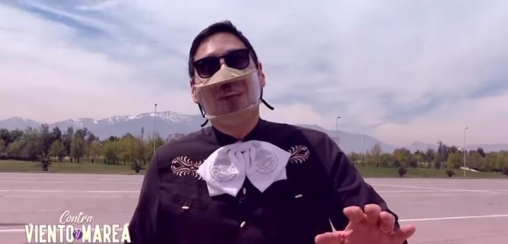 Chascarro de Pancho Saavedra