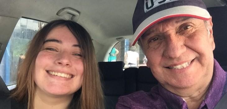Hija de Patricio Frez relató cómo fue su despedida: