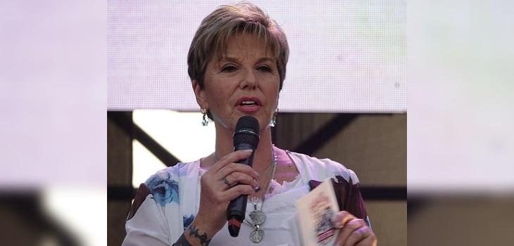 Paulina Nin de Cardona