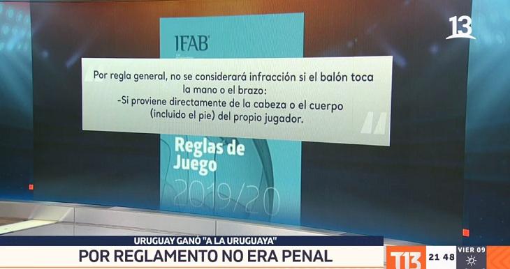 penal uruguay T13