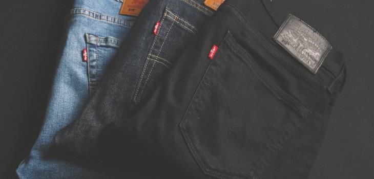 por qué no deberías lavar tus jeans según ceo de Levi's