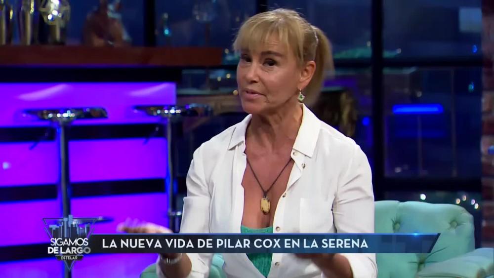 Pilar Cox