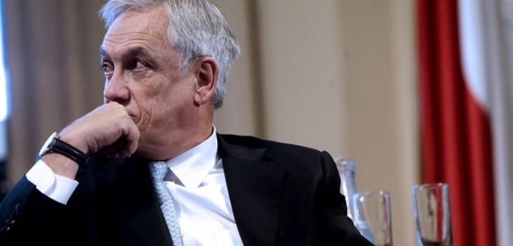 El posteo de la jefa de Gabinete de Piñera que habría provocado la molestia del comando del Rechazo