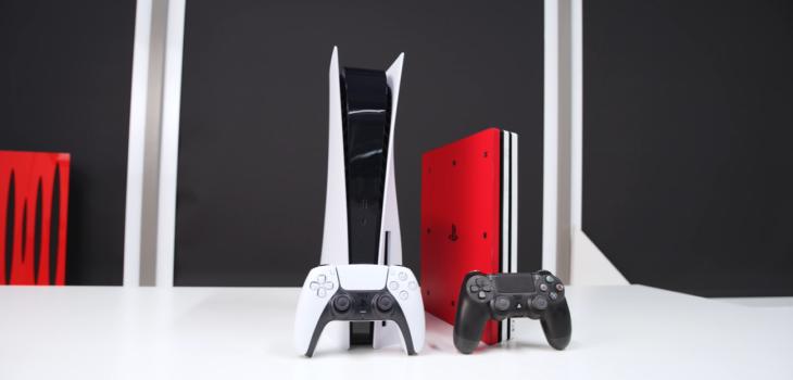 esto es lo que trae la PlayStation 5 en sus cajas