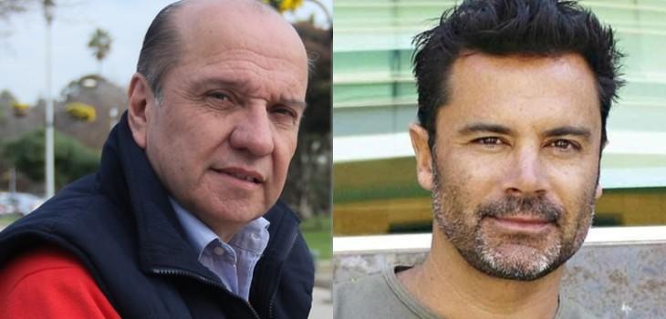 Mauricio Correa recordó cómo Camiroaga evitó que Patricio Frez se fuera del