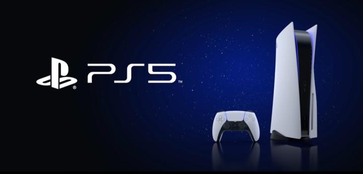 Sony lanza nuevo tráiler de la PlayStation 5 a semanas del lanzamiento