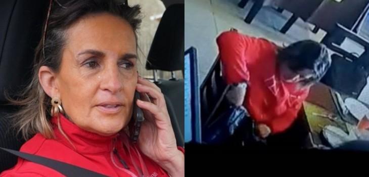 Seremi de la Mujer del Maule renunció tras ser acusada de robar bolso con $280 mil en un restaurante