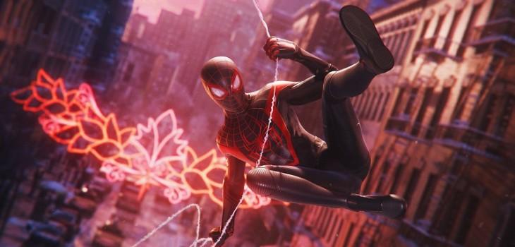 Inicia preventa digital de Marvel's Spider-Man: Miles Morales y más títulos exclusivos para Play 5