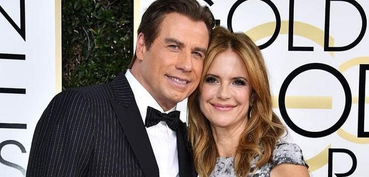 John Travolta y mensaje a 3 meses de la muerte de su esposa Kelly Preston