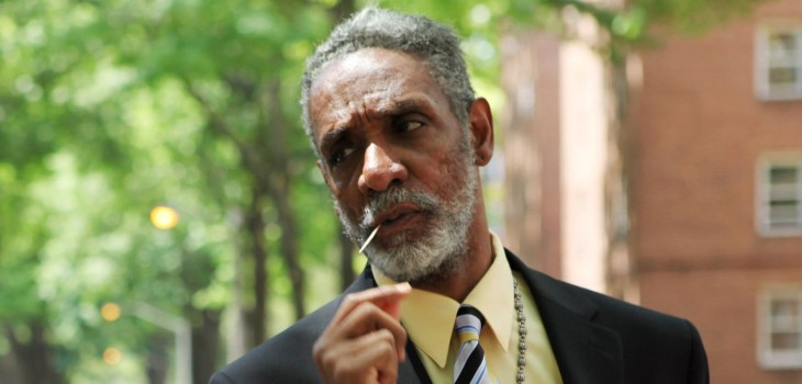 Thomas Jefferson Byrd, actor de múltiples películas de Spike Lee, fue asesinado a tiros en Atlanta