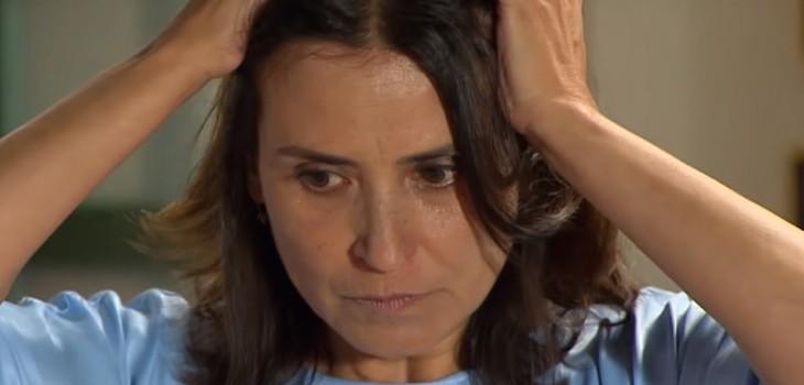 Francisca Gavilán cuenta cómo se viene el futuro de Eliana en 'Verdades Ocultas'