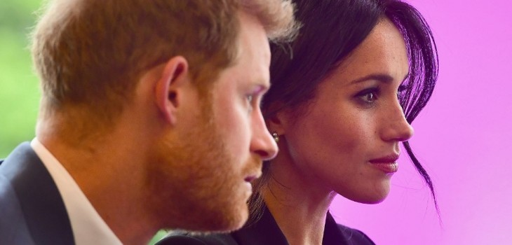 Meghan Markle reveló que sufrió aborto espontáneo en julio y cómo lo enfrentó con el príncipe Harry