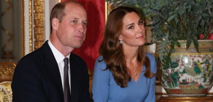 La pérdida que entristece a Kate Middleton y al príncipe William: murió su perrito Lupo a los 9 años