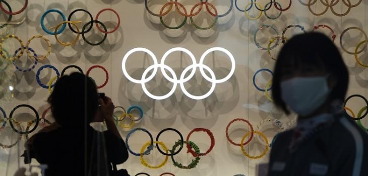 vacuna del COVID no será obligatoria para deportistas de Juegos de Tokio