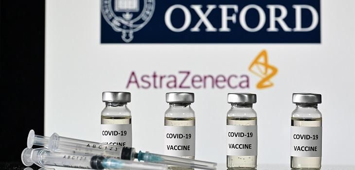 Vacuna Oxford/AstraZeneca | Agence AFP