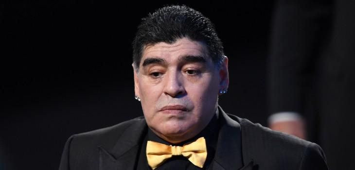 Los inicios, triunfos y polémicas de Maradona, el astro mundial que marcó al fútbol para siempre