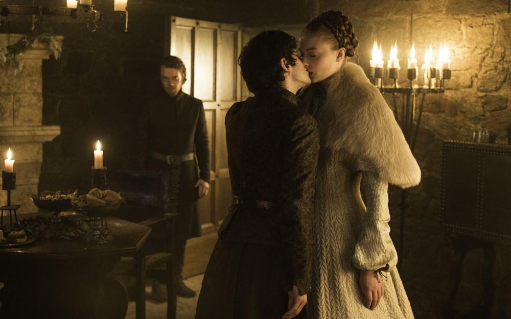 """Iwan Rheon aseguró que grabar esta escena de Game of Thrones fue """"el peor día de su carrera"""""""