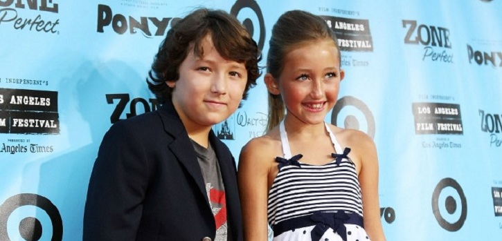 Así luce actualmente el hermano menor de los Jonas Brothers, Frankie Jonas